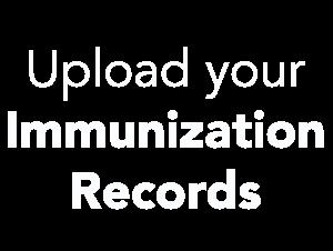 Upload your immunization records