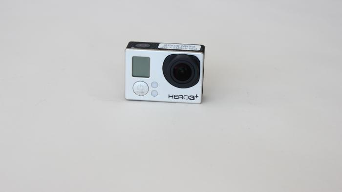 Go Pro 3 camera