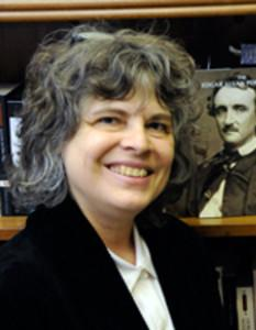 Dr. Barbara Cantalupo Headshot