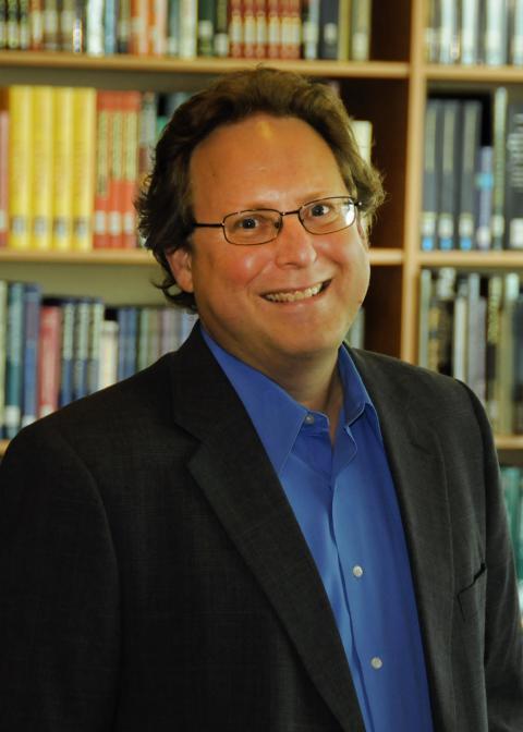Dr. David Livert headshot