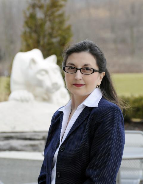 Dr. Denise Ogden headshot