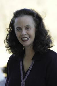 Dr. Julie Ealy headshot