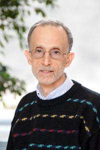 Dr. Mark Gruskin headshot