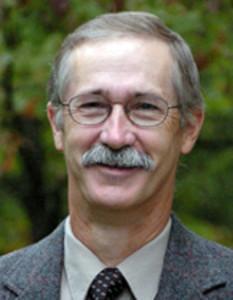 Dr. Hal Scholz headshot