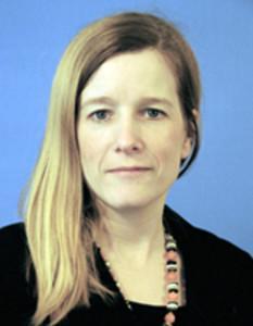Dr. Jennifer Parker headshot