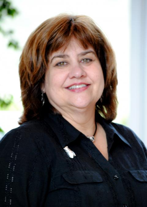 Dr. Karen Kackley headshot