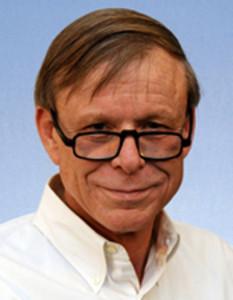 Richard Martin headshot