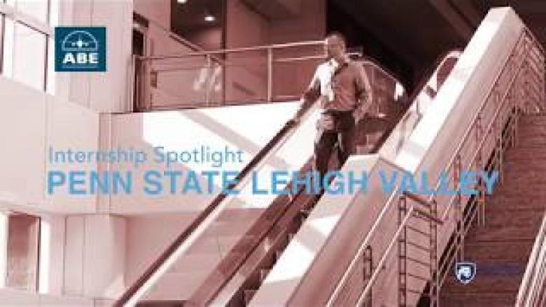Internship Spotlight: Jason Shapiro