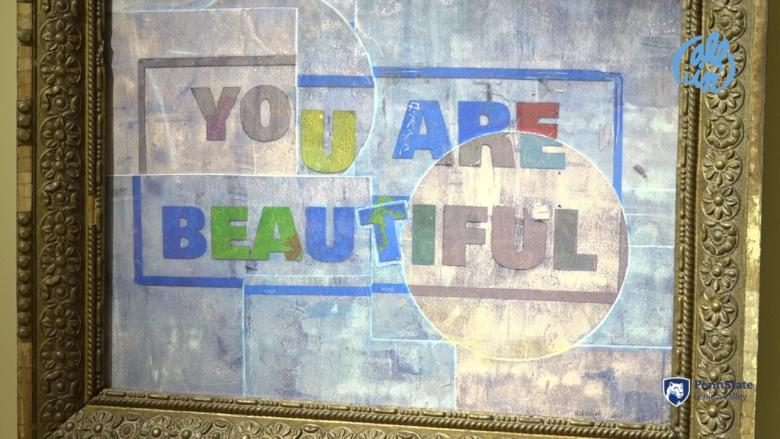 You are Beautiful Pride Week Celebration