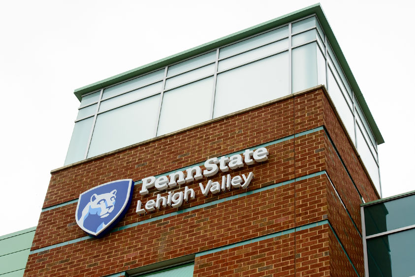 Lehigh Valley Hosts Virtual Transfer Thursday Events Penn State